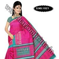 Bhagalpuri Cotton Saree (1021)