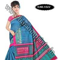 Bhagalpuri Cotton Saree (1022)