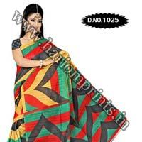 Bhagalpuri Cotton Saree (1025)