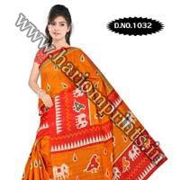 Bhagalpuri Cotton Saree (1032)