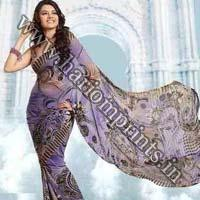Synthetic Sarees 02