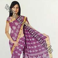 Zari Gadwaal Cotton Saree 04