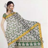 Zari Gadwaal Cotton Saree 05
