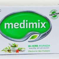 Medimix Ayurvedic Soap 03