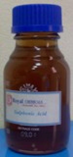 96% Linear Alkylbenzene Sulfonic Acid