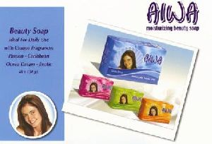 AIWA Moisturizing Beauty Soap
