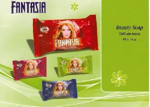 Fantasia Beauty Soap
