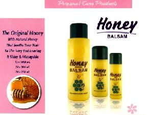 Honey Balsam