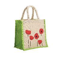 Jute Shopping Bag 01