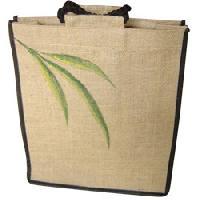 Jute Shopping Bag 08