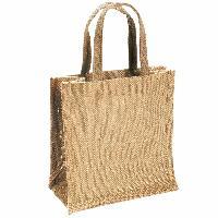 Jute Shopping Bag 09