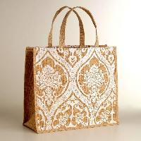 Jute Shopping Bag 14