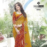 Bollywood Saree (40503)
