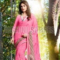 Party Wear Saree (7451)