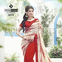 Party Wear Saree (40519)