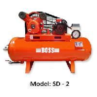 2 hp air compressor