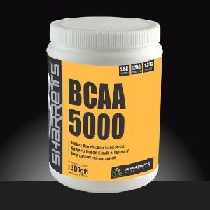 BCAA 5000 Vitamin Powder