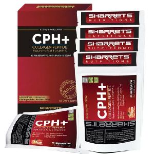 CPH + Collagen Peptides