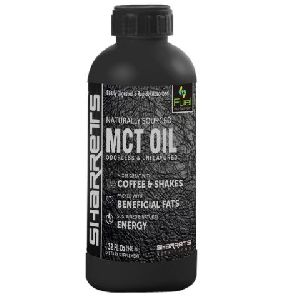 946ml MCT Coconut Oil