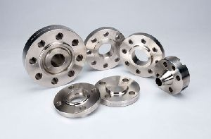 Duplex Steel Forged Flanges