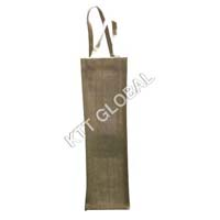 Jute Water Bottle Bag (WB-3015)