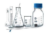 Laboratory Glassware 04