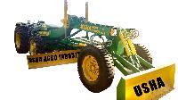 John Deere Tractor Grader