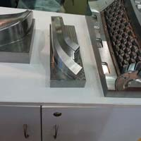 CNC Engraving Machine 04