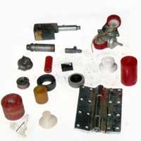 Glass Machine Parts