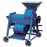 Motor/Engine Operated  Maize Shellers