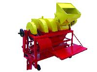 Motor/Engine Operated Multi Crop Double Speed Threshers