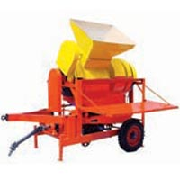 Tractor Operated Multicrop Selffeed Threshers