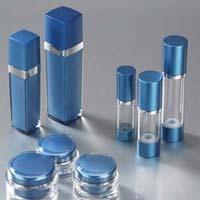 Plastic Part for Cosmetics