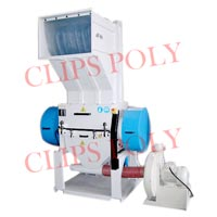 High Speed Polymer Mixer