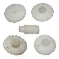 Plastic Gears For Gear Boxes