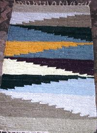Cotton Chindi Rag Rugs 04
