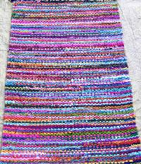 Cotton Chindi Rag Rugs 05