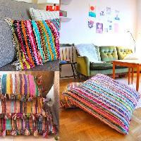 Cotton Chindi Rag Rugs 10
