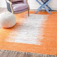 Cotton Chindi Rag Rugs