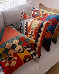 Wool Cushion Covers 11