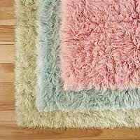 Wool Flokati Rugs 05