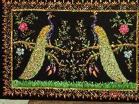 Zardozi Jewel Carpets 02