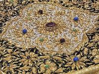Zardozi Jewel Carpets 03