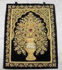Zardozi Jewel Carpets 04