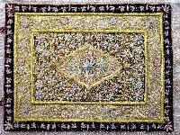Zardozi Jewel Carpets 06
