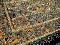 Zardozi Jewel Carpets 07