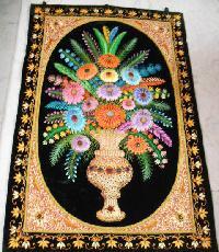 Zardozi Jewel Carpets 09