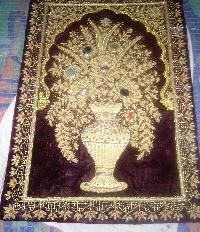 Zardozi Jewel Carpets 10