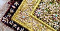 Zardozi Jewel Carpets 11