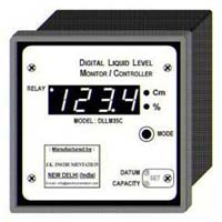 Digital Liquid Level Monitor